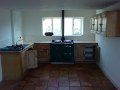 Beacon Hill Barn kitchen prior to re-fitting